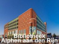 Control It All - Bibliotheek, Alphen aan den Rijn