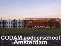 Control It All , CODEC codeerschool