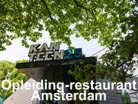 Control It All - KanTeen25 Opelidings-restaurant