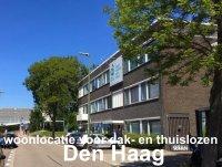 Control It All - Woonlocatie Dak & Thuislozen
